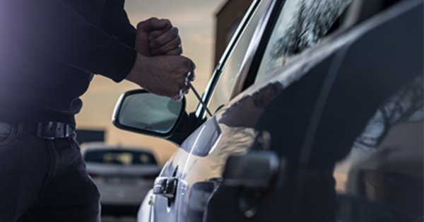 COVID-19: Car Theft on the Rise