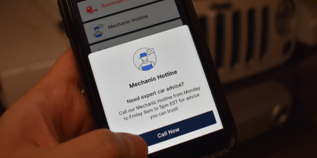 Mechanic Hotline Just Added To Vehicle Mind Subscription!